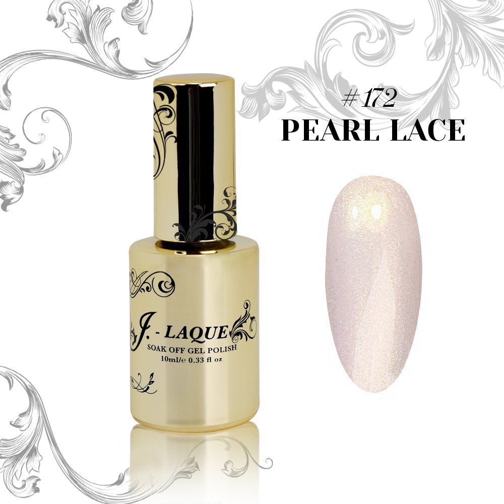 J-laque 172 Pearl Lace
