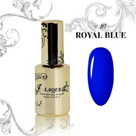 J-laque 46 Royal Blue