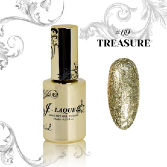 J-laque 69 Treasure
