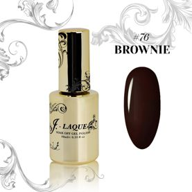 J-laque 76 Brownie