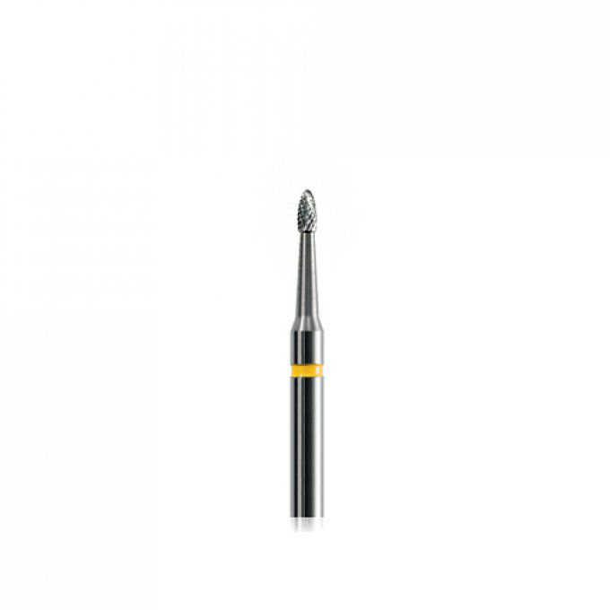 Carbide Yellow small extra fine