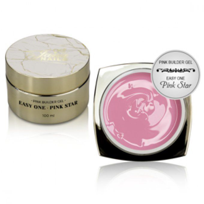 Easy  one Pink Star 100ml