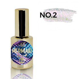 Mermaid Top Coat N°2 10ml