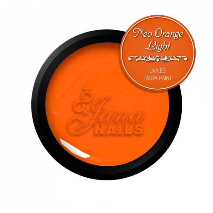 Pasta Paint Neo Orange Light 5 ml