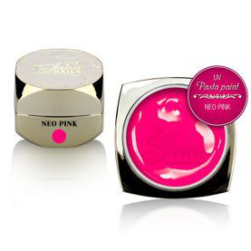 Pasta Paint Neo Pink 5 ml