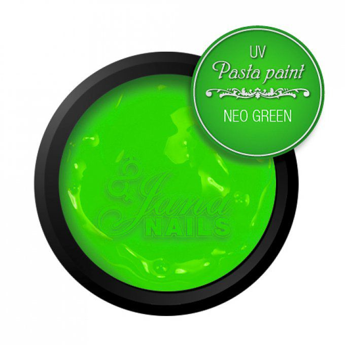 Pasta Paint Neo Green 5 ml