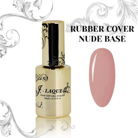 Rubber Base Cover Nude 10ml