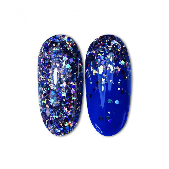 Extreme color gel Sparkly 5ml