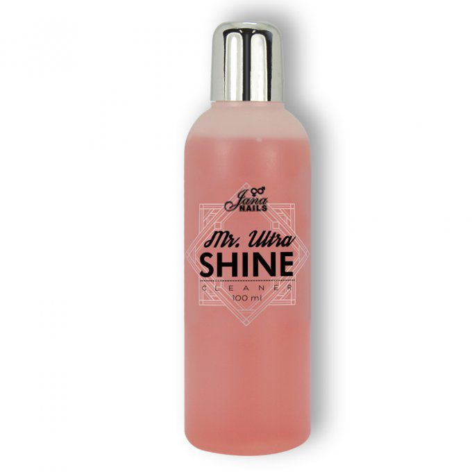 Mr. Ultra  Shine Cleaner 100ml