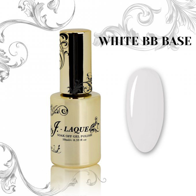 White BB Base 10ml